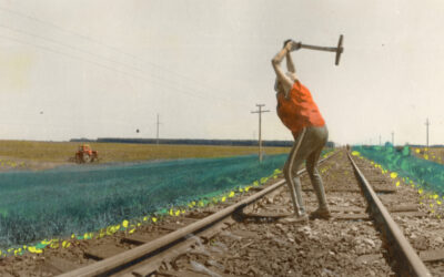 """Transit"" exhibition at Odesa Photo Days"