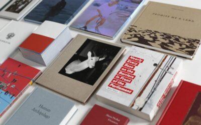 """""""КOCHETOV"""" у шорт-листі книжкової премії фестивалю PHotoESPAÑA"""