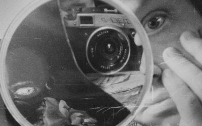 Анатолій Макієнко: три періоди, три модуси фотографії