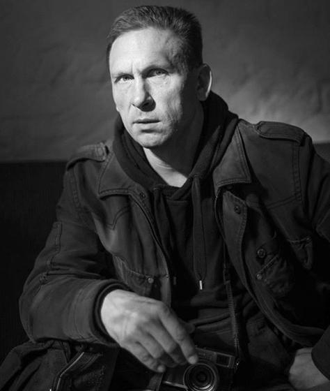 Олександр Чекменьов