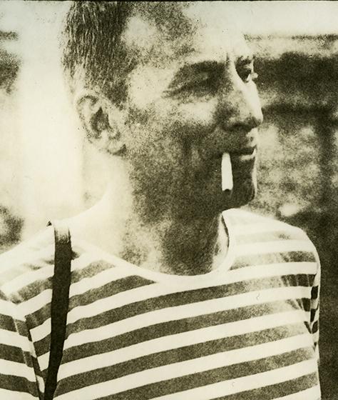 Міша Педан