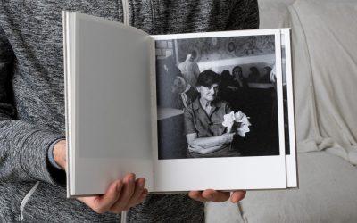Презентовано нову книгу Олександра Чекменьова