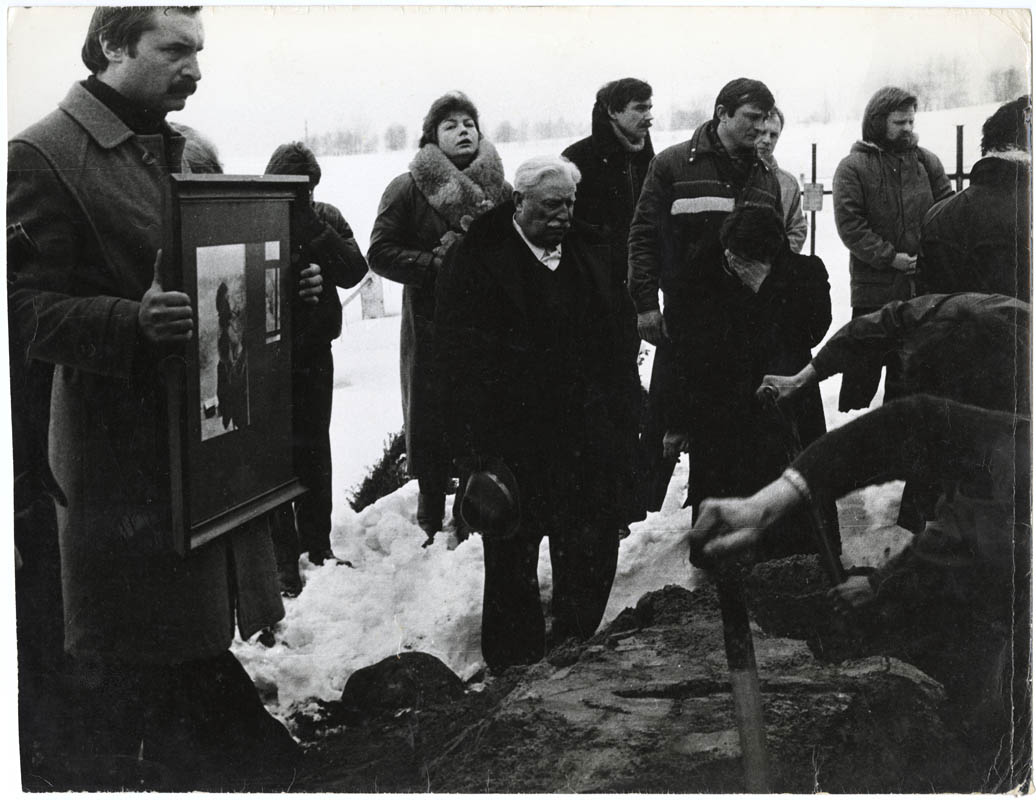 Похорони Луцкуса II